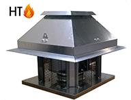 Ventilatori per fumi d'incendio